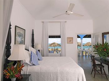 Suite Accommodations at Jamaica Inn, Ocho Rios, Jamaica