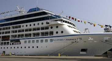 Azamara Club Cruises' Azamara Journey