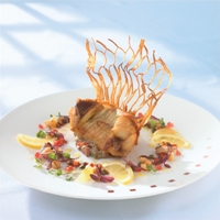 Celebrity Cruises' Award-Winning Cuisine