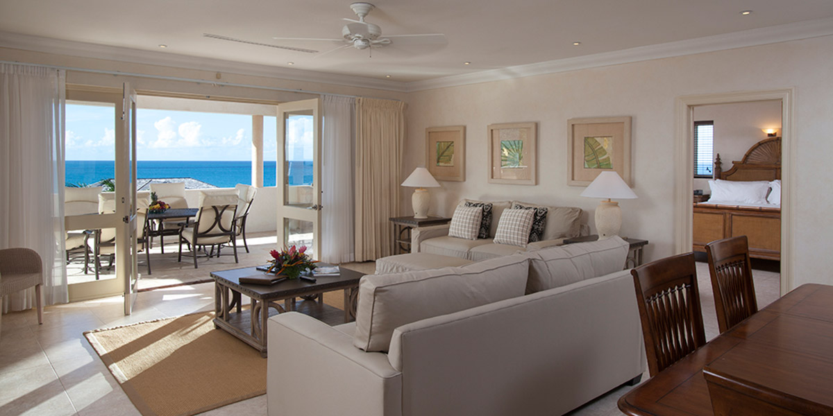 Cove Suites at Blue Waters Resort, Antigua