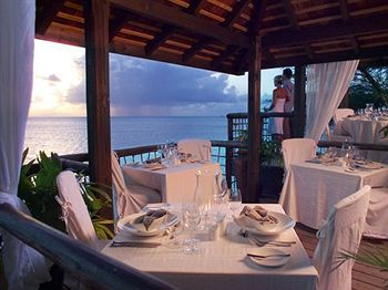 Gourmet Dining at Cocobay Resort in Antigua