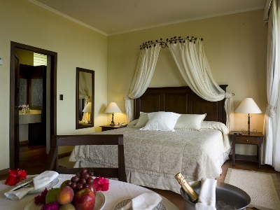 Deluxe Room at Occidental Grand Papagayo Resort in Guanacaste, Costa Rica