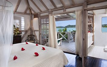 Accommodations at Cocobay Resort in Antigua