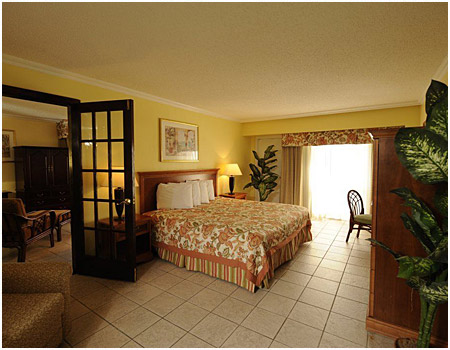 Accommodations at Paradise Island Harbour Resort, Bahamas