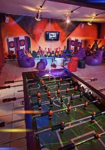 Teen Club at Ocean by H10 Hotels