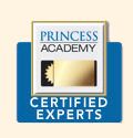 Princess Cruises Commodore Certified Experts